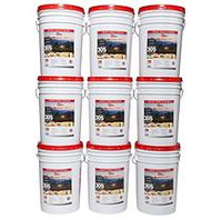The Ready Project Standard Emergency Food Storage Kit - 1 year - 1