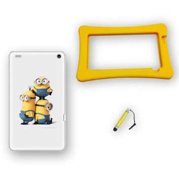 Vulcan MINION TABLET 7IN 1GB/16GB INTEL QUAD CORE IPS TOUCHSCREEN