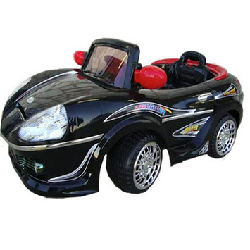 Best Ride On Cars 6V Kids Sports Car with Big Battery Motor