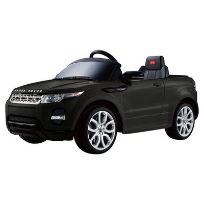 Best Ride On Cars Range Rover Evoque Battery Powered Riding Toy