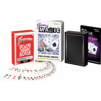 Fantasma Magic Deluxe Physic Deck - 25 Routines