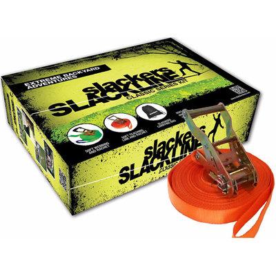 Brand 44 50-ft. Slackers Slackline Classic Kit