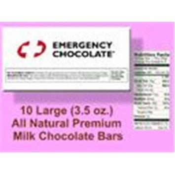 Bloomsberry 1006 Emergency - 10 Bars