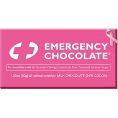 Praim LLC PR1025 Mmmurgency PINK CHOCOLATE - Pack of 10