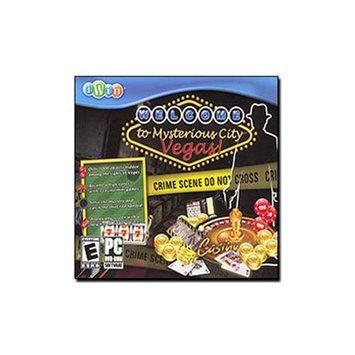 Encore Software 125139 Mysterious City Vegas