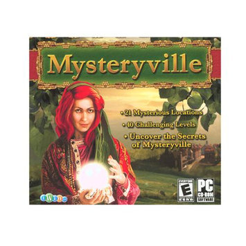 Iwin.com iWin 125141 Mysteryville