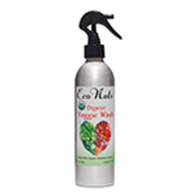 Eco Nuts - Organic Veggie Wash - 10 oz.