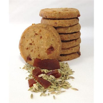 Lark Fine Foods 850870002129 Burnt Sugar Shortbread Cookies For Grown-ups-Pack of 12