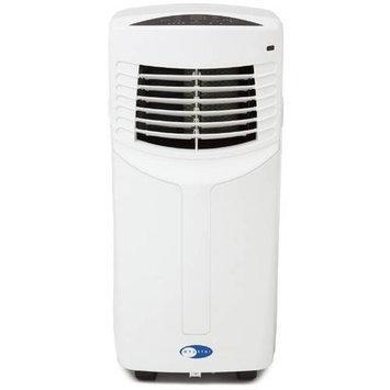 Whynter ARC-08WB White ECO-FRIENDLY 8000 BTU Portable Air Conditioner