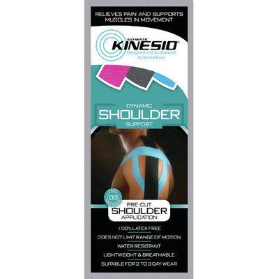 Kinesio Pre-Cuts Shoulder Tape