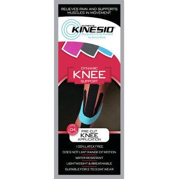 Kinesio Pre-Cuts Knee Tape