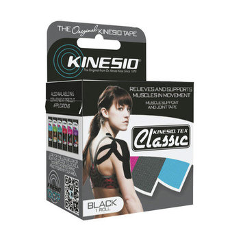 Kinesio Tex Classic Tape Color: Red