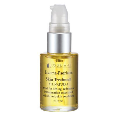Luxuriant Eczema/ Psoriasis 40-ml Skin Treatment