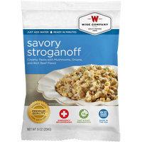 Wise Company Savory Stroganoff, 9 oz