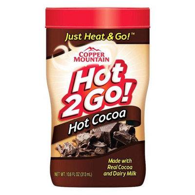 Ddi Coffee Tea & Hot Cocoa (Pack of 4)