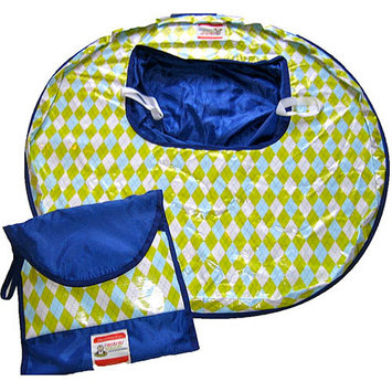 Neatnik Saucer - High Chair Cover and Placemat in One, Cambridge
