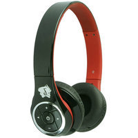 Lifensoul Life N Soul Bn301-pbu Headset - Stereo - Purple Blue - Wireless - Bluetooth - 30 Ft - Over-the-head - Binaural - Circumaural - Omni-directional Microphone (bn301-pbu)