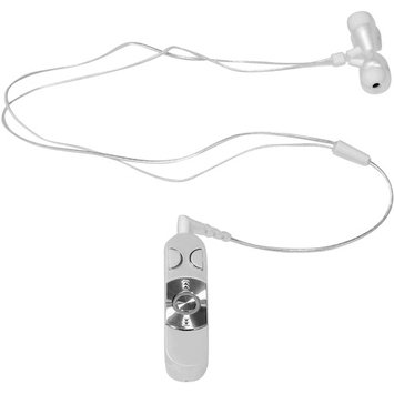 Lifensoul Life N Soul Mt103 Earset - Stereo - Black - Wired/wireless - Bluetooth - Earbud - Binaural - In-ear (mt103)