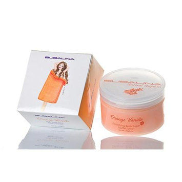 Bubalina OV02 Orange Vanilla Body Sugar Scrub