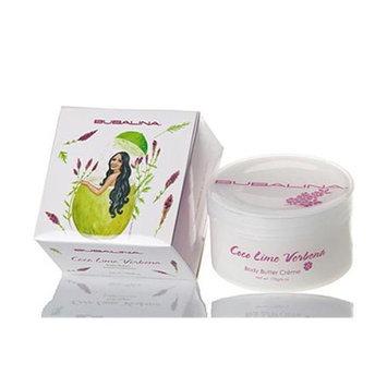 Bubalina CL03 Coco Lime Verbena Body Butter Creme