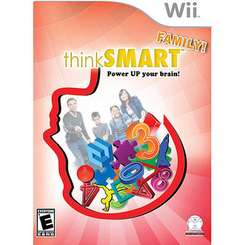 Mentor Interactives Mentor Interactive THINKSMART FAMILY WII - CAM CONSUMER PRODUCTS, INC