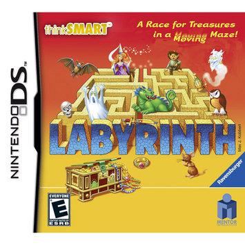 Ufo Interactive Thinksmart: Labyrinth For Nintendo Ds
