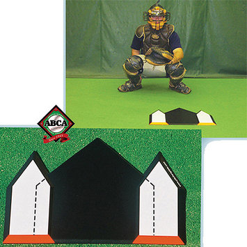 BPHL Sports The Ultimate Pitch/Catch Plate