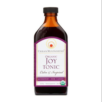 Urban Moonshine - Organic Joy Tonic - 8.4 oz.