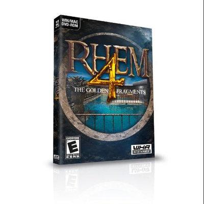 Got Game Rhem 4