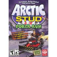 Got Game 79410 Artic Stud Poker Run