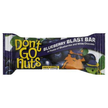 Dont Go Nuts Don't Go Nuts - Energy Bar Blueberry Blast - 1.58 oz.