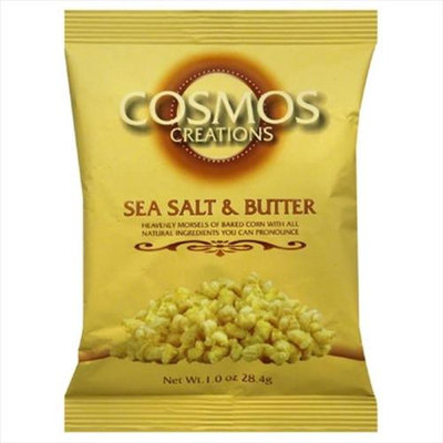 Cosmos Creations Baked Corn 1oz Pack of 24
