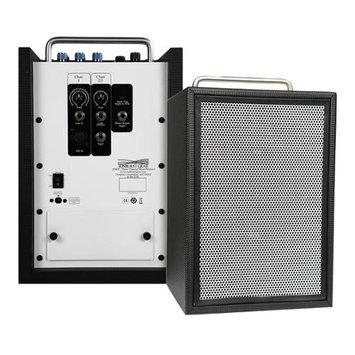 Sunburst Gear MM3P MM3P Three Channel Portable Bi-Amp 5 .25 in. Speaker System - each