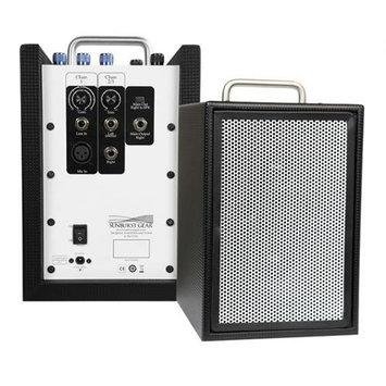 Sunburst Gear MM1P MM1P Three Channel Portable Bi-Amp 4 in. Speaker System - each