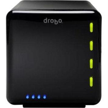 Data Robotics Drobo Drobo Das Array - 4 X Hdd Installed - 16TB Installed Hdd Capacity - Serial Ata/600 Controller - Raid Supported - 4 X Total Bays - USB 3.0 Desktop (ddr3a21-16TB)