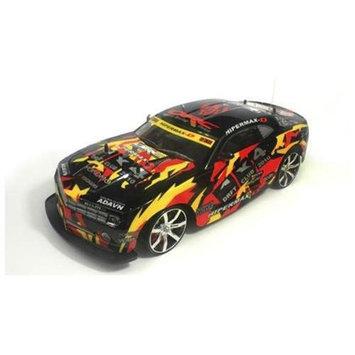 Ddi 1/10 Scale Of 4 Wheel Drive (4Wd) Drift R/C Racing Car