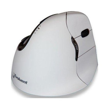 Evoluent VM4RB VerticalMouse 4 Right Bluetooth Mouse