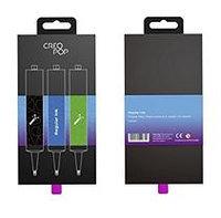 Wd Navarre Distribution Srvc Creopop - Regular Ink - Photopolymer Ink (3-count) - Blue/black/green