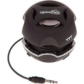 Genius Pack Loud Sound Mini Travel Speaker