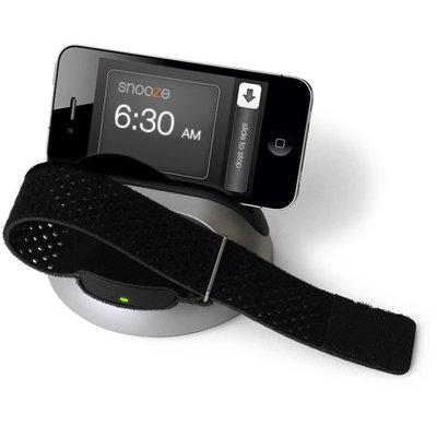 LARK Silent Alarm Sleep Clock