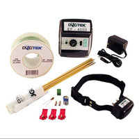 Dogtek Electronic Dog Fence System