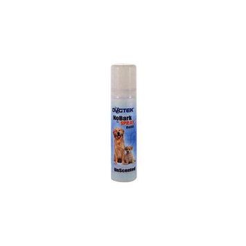Dogtek NoBark Spray, Unscented Refill for Dog Collar