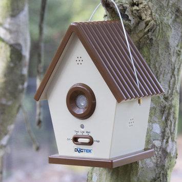 Dogtek Sonic Birdhouse