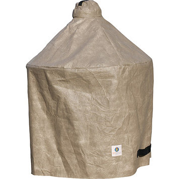 Duck Covers Large EGG Grill Cover Brown