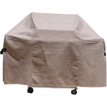 Unbranded Duck Covers Small Grill Cover Brown
