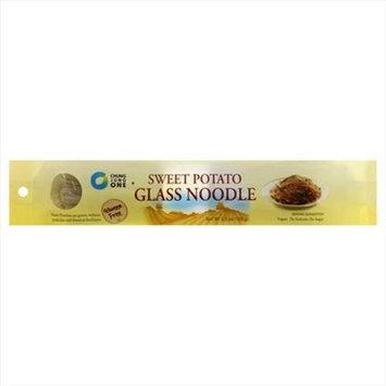 Chung Jung 3.5 oz. Sweet Potato Glass Noodles Case Of 12