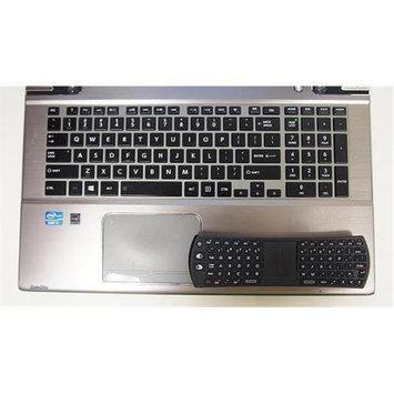 Vgem Technology Inc VGEM Technology EDAKEY-01 Core Wireless Mini Keyboard with Mouse Touchpad