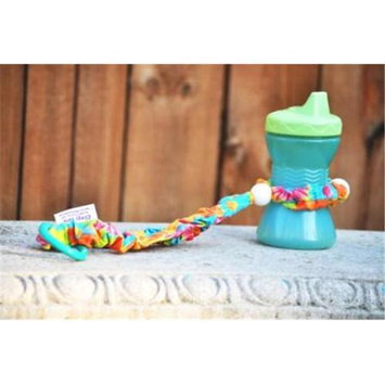 CaitiMac Creations Daisies Clingy Cord