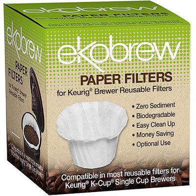 Ekobreew Eko 300 Coffee Filter Pack