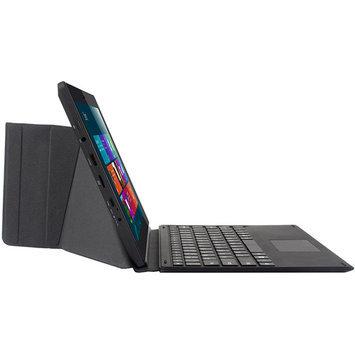 General Procurement Vulcan Excursion Xb Vta1005xb 32GB Net-tablet Pc - 10.1 - In-plane Switching [ips] Technology - Intel 1.30 Ghz - Black - 2GB RAM - Windows 8 - Hybrid - 1280 X 800 Multi-touch (tbvvta1005xbe32)